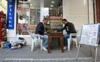 Quanto costa Erdogan all'economia turca?