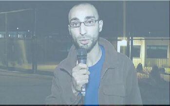 Il reporter scagionato dal telefono fisso «Sono innocente e odio quelli dell'Isis»