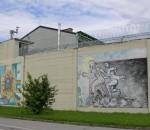 german prison
