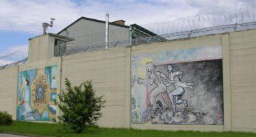 Scioperare in galera