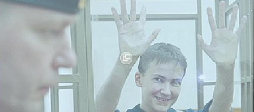 Mosca condanna la top gun ucraina Berlino guida la protesta: liberatela