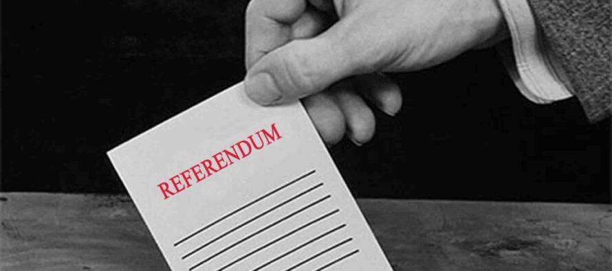 Referendum. Alta affluenza in Veneto, Lombardia verso il 40 per cento