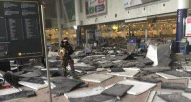 Dietro gli attentati di Bruxelles c'è una rete locale di terroristi