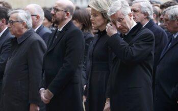 In Belgio dopo le dichiarazioni dell'«innocente» Erdogan è terremoto: dimissioni (respinte) nel governo
