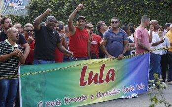 Pérez Esquivel: «Per la sua guerra contro la povertà Lula merita il Nobel»