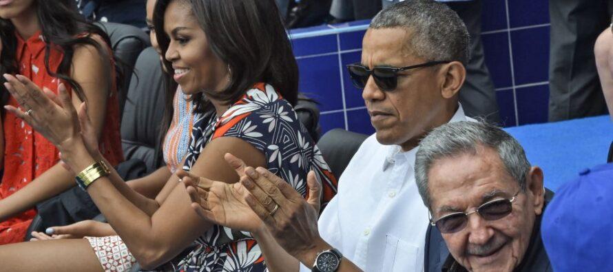 Obama en La Habana. Intentando ganar… no solo al beisbol