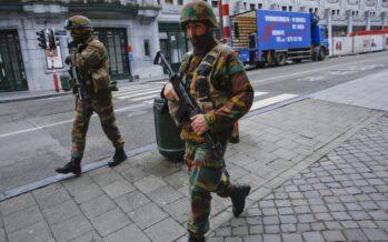 Bruxelles: il free lance non è terrorista e gli altri errori