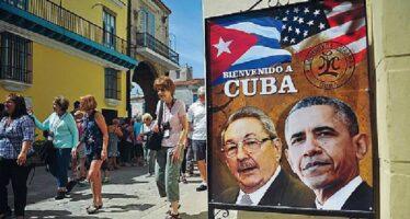 Obama en La habana, y una nación en su laberinto