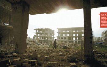 Damasco Nelle vie dove l'Is sfida la tregua ecco l'ultimo fronte della guerra