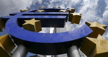 I problemi dell'Europa e il disastro dell'euro