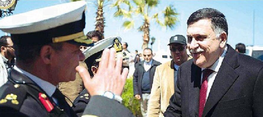Tripoli, milizie contro l'arrivo del premier