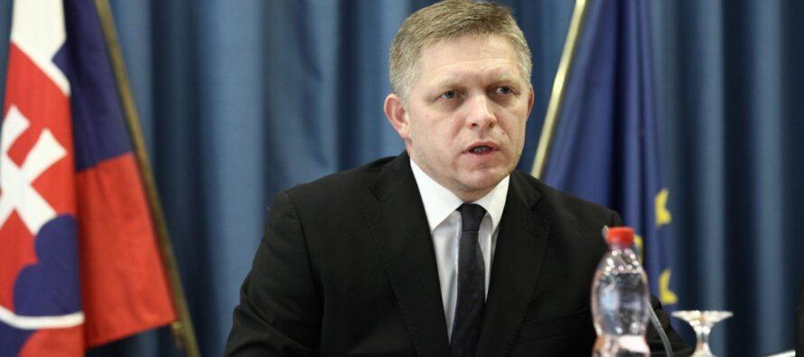 Slovacchia, il premier Fico verso le dimissioni. «Ma a tre condizioni»