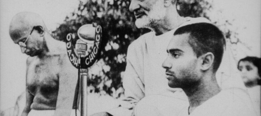 Il Gandhi dell'islam fa ancora paura