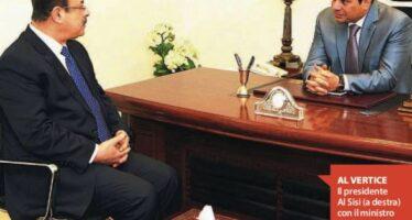 I depistaggi di Abdel Ghaffar l'ex uomo forte dei servizi che Al Sisi ha voluto al governo