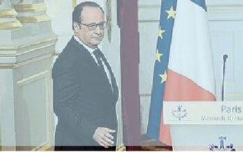 Hollande cede sulla revoca della cittadinanza