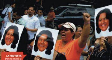 Honduras. La violenza del capitalismo «estrattivo»