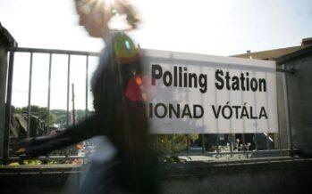 L'Irlanda cerca un governo