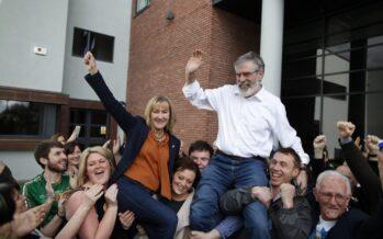 Irlanda, si dissolve il Labour
