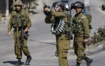 Amnesty: «Embargo su Israele, usa armi per commettere crimini»