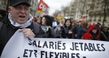 "No al ""Jobs Act"" versione Hollande"