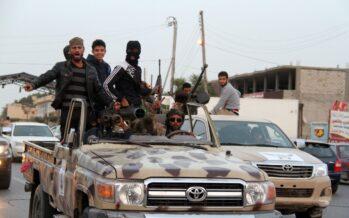 Libia, guerra più vicina