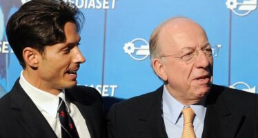 Caso Mediatrade, 14 mesi a Confalonieri e Pier Silvio Berlusconi