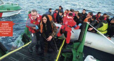 Migranti, record di arrivi nuovo centro in Sicilia Ong contro l'intesa turca