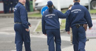 Ungheria anti-migranti: «Stato d'emergenza»