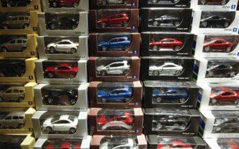 Il futuro nero dell'auto e la sfida possibile