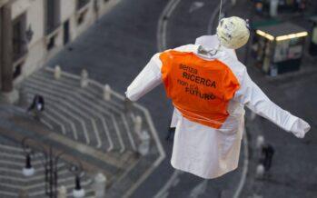 #Stop Vqr: settimana rovente per la clamorosa protesta nell'università