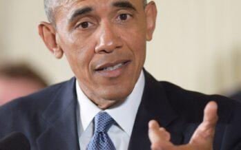 Obama contro tutti: «Libia nel caos per colpa di europei e Clinton»