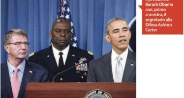 Squadre speciali e blitz la strategia di Obama che fa arretrare il Califfo