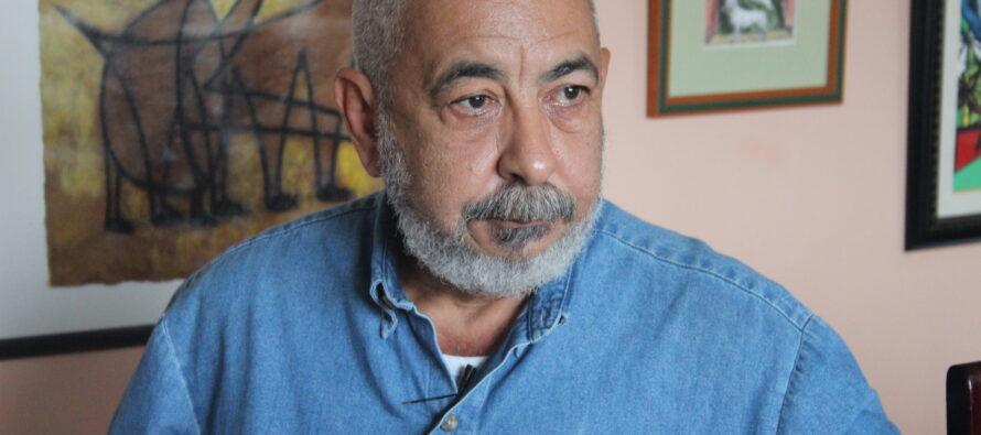 Leonardo Padura: A Cuba stiamo scrivendo il futuro
