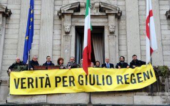 """I depistaggi sulla morte di Regeni:""""La polizia cercava Giulio dalla fine di dicembre"""""""