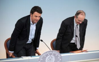 Bruxelles grazia Renzi. Per ora