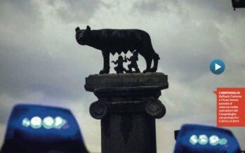 Cantone accusa Roma Dagli asili alle strade ecco tutti gli appalti illegali