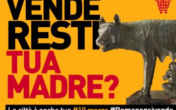 «Roma non si vende»: 19 marzo in piazza per una moratoria giubilare