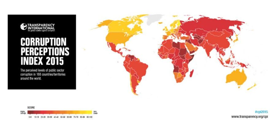 Il costo del paese illegale