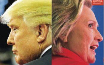 """Florida per Clinton Trump batte Rubio che getta la spugna """"No alla paura"""""""