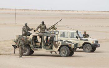 La guerra di Sabratha sconfina in Tunisia