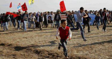 Rojava si «stacca» e proclama la regione autonoma a nord