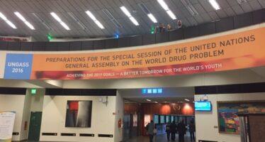 Global Rights. UNGASS, è tempo di fermare la guerra alla droga