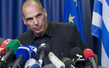 Varoufakis: «Evitare risposte inappropriate che creano terrorismo»