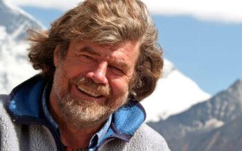 """Reinhold Messner: """"A rimetterci sarà il turismo questa è una sconfitta per tutti noi tirolesi che ci sentiamo europei"""""""