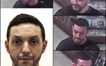 Arrestato Abrini, super ricercato delle stragi di Parigi