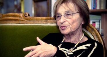 Agnès Heller: l'Europa non è innocente