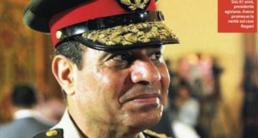 Egitto, Al-Sisi mette sotto controllo le ONG