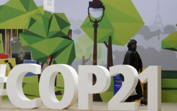 La Camera ha ratificato il Cop 21