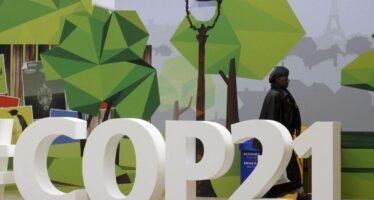 Cambiamento climatico, una rivoluzione obbligata