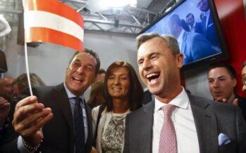 Austria, il voto spacca la Spoe